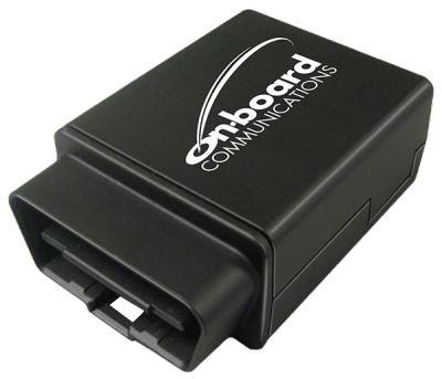On-Board Communications GPS Tracking Device