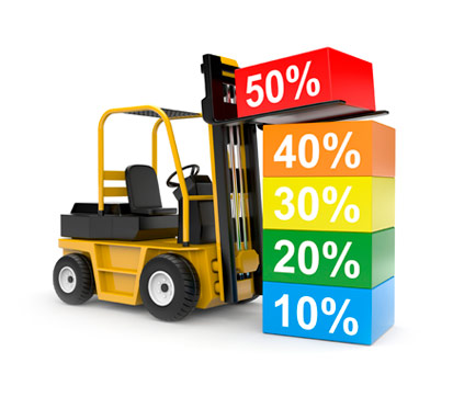 iStock_000017542053XLarge-fork-lift-with-percentage-sign